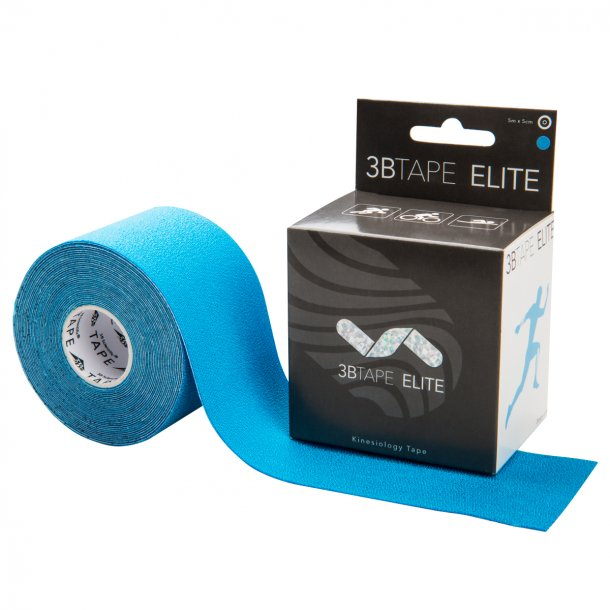 3B Tape Elite, Blue