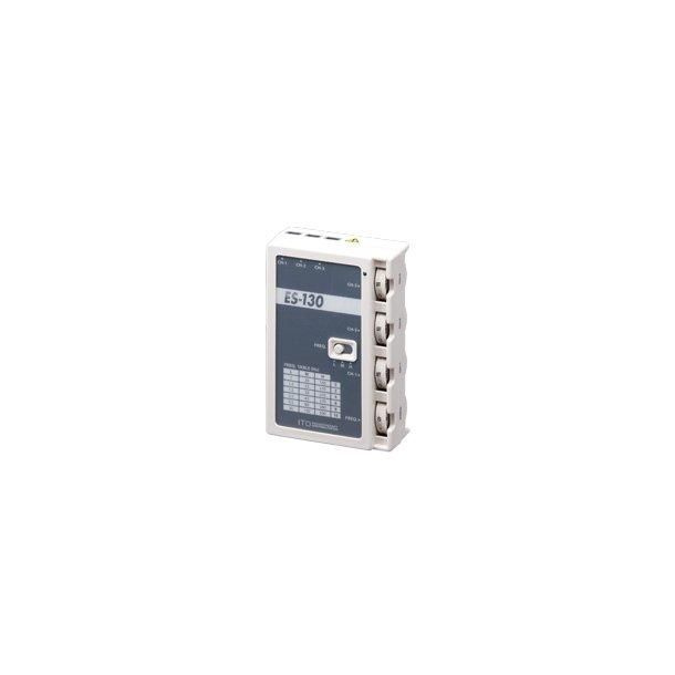 ES-130 nåle stimulator til 6 nåle